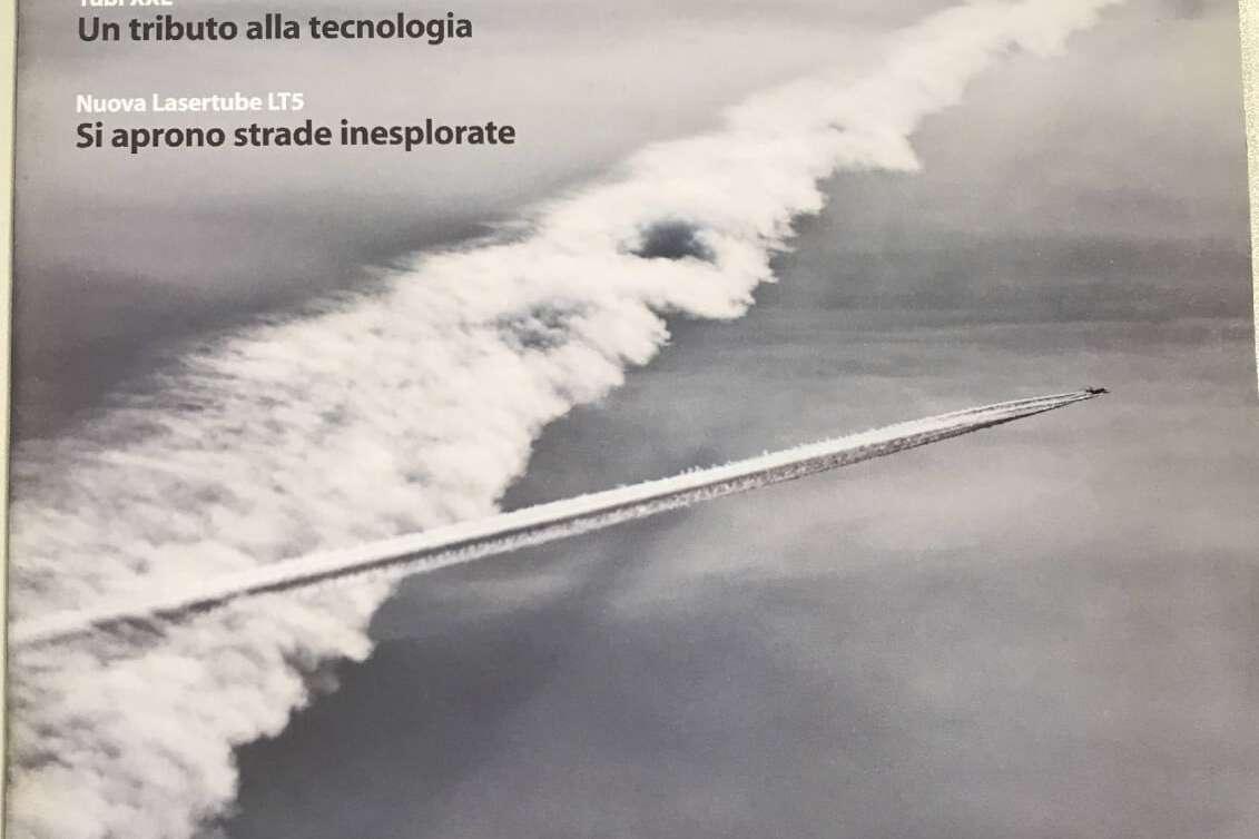 Inspired for tube | STL Italia