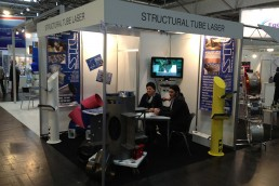 FIERA INTEC LIPSIA 2013 GERMANIA | STL Italia