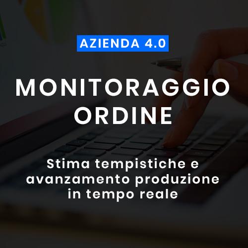 Monitoraggio STL Italia 4.0